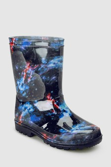 Galaxy Wellies (Older)