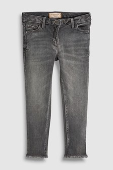 Relaxed Fit Skinny Jeans (3-16yrs)