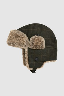 Heritage Faux Fur Trapper (Older)