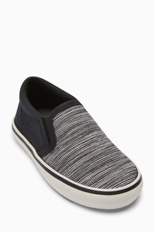 Slip-Ons (Younger)