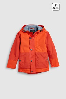 Colourblock Anorak (3mths-6yrs)