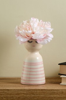 Novelty Eyelash Vase