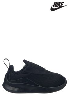 Nike Black Viale Slipon