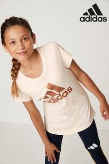 adidas Cream ID T-Shirt
