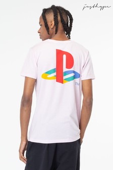 Hype. PlayStation™ Logo T-Shirt