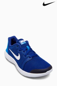 Nike Run Navy Flex Contact
