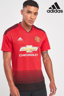 adidas Manchester United FC 2018/19 Jersey