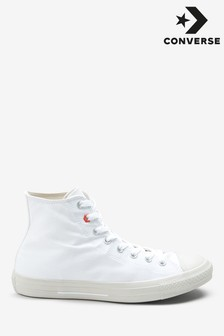 Converse All Star Flight School High Trainers
