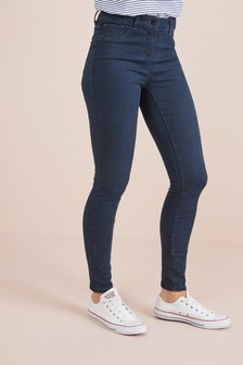 40a681fca4188 Denim Leggings