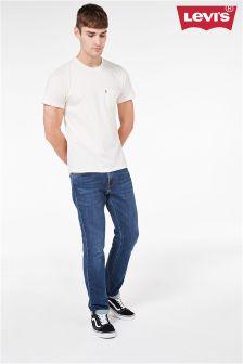 Dżinsy ze zwężanymi nogawkami Levi's® 511™