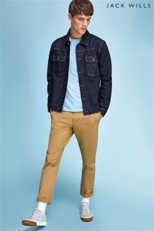 Jack Wills Sand Ellesmere Slim Chino