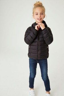 Narrow Channel Jacket (7-16yrs)