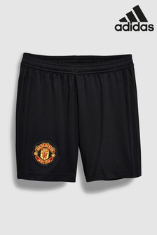 adidas Manchester United FC 2018/19 Kids Short