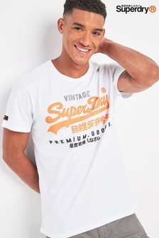 c8664597 Buy Men's tops Tops Tshirts Tshirts Superdry Superdry from the Next ...