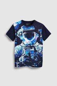 Spaceman T-Shirt (3-16yrs)
