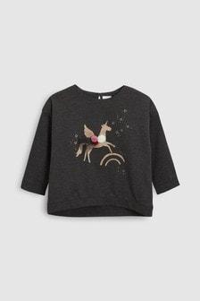 Unicorn T-Shirt (3mths-6yrs)