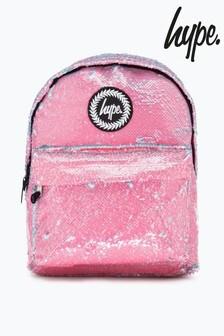 Hype. Drumstick Sequin Backpack