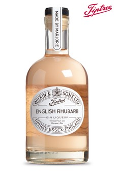 English Rhubarb Gin Liqueur by Tiptree