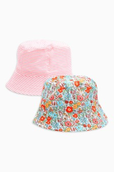 Hats Two Pack (Younger)