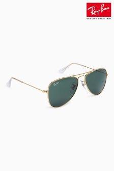 Ray-Ban® Junior Aviator Sunglasses