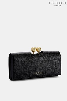 Ted Baker Muscovy Black Bobble Purse