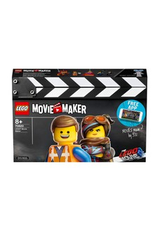 LEGO® Movie 2 Movie Maker mit Minifiguren 70820