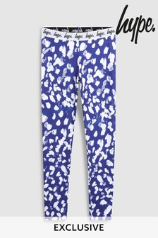 Hype. Printed Legging