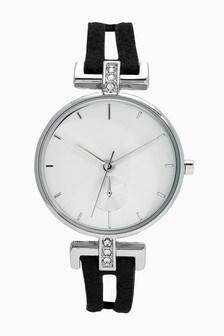 Split Strap Watch