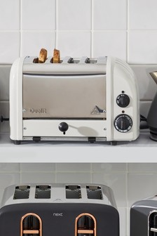 Dualit Feather 4 Slot Toaster