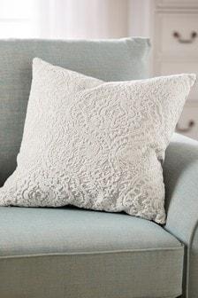 Clara Damask Cushion