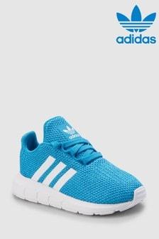 adidas Originals Blue Swift Junior