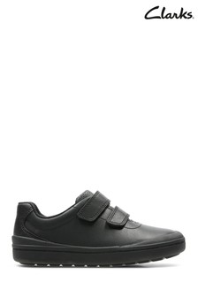 Clarks Black Rock Play K Shoe