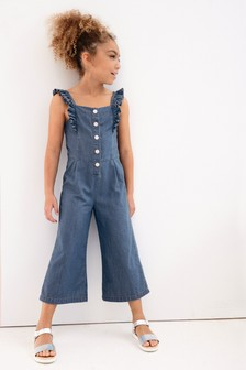 Playsuit With Bracelet (3-16yrs)