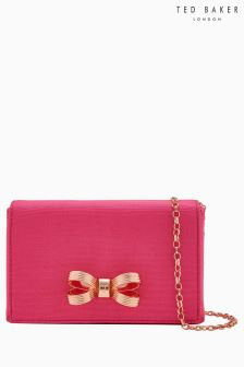 Ted Baker Oversized Bow Evening Bag