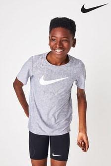 Nike Dri-FIT Swoosh T-Shirt