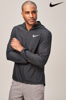Nike Run Black Essential Jacket