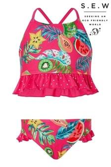 Monsoon S.E.W Inna Frill Bikini