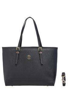 Tommy Hilfiger Medium Honey Tote Bag