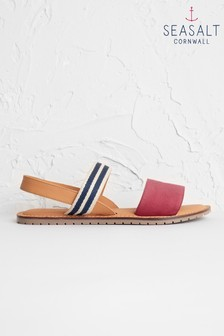 Seasalt Red Plein Air Sandal