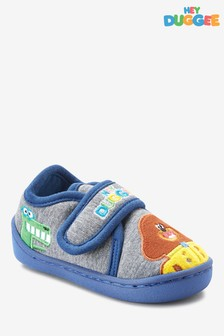 נעלי בית של Hey Duggee (צעירים)