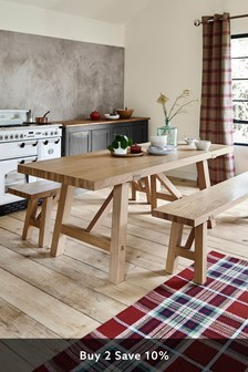 Adley Dining Table