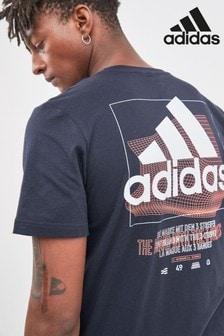 adidas Must Have Badge Of Sport Grafik-T-Shirt