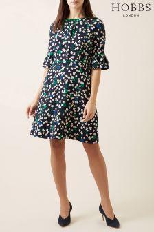 Hobbs Multi Rosie Dress