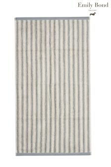 Emily Bond Stripe Towel