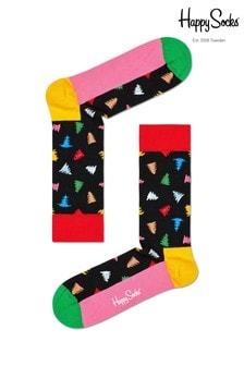 Happy Socks Multi Trees And Trees Socks