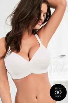 Daisy DD+ Supersoft Non Wired Bra ba093c48b