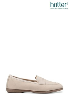 Hotter Angela Slip-On Loafer Shoes