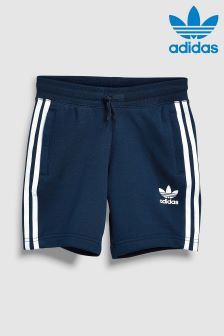 adidas Originals Navy Trefoil Short