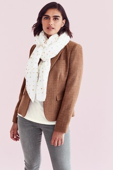 Heritage Single Breasted Jacket