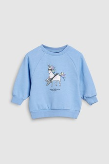 Sweatshirt (3mths-6yrs)